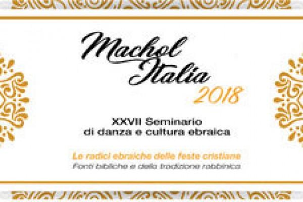 MACHOL ITALIA 2021